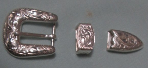 Buckle Sets for hat bands