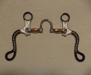 Ported Snaffle