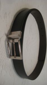 Two-Sided Leather Belt (BLT-3)